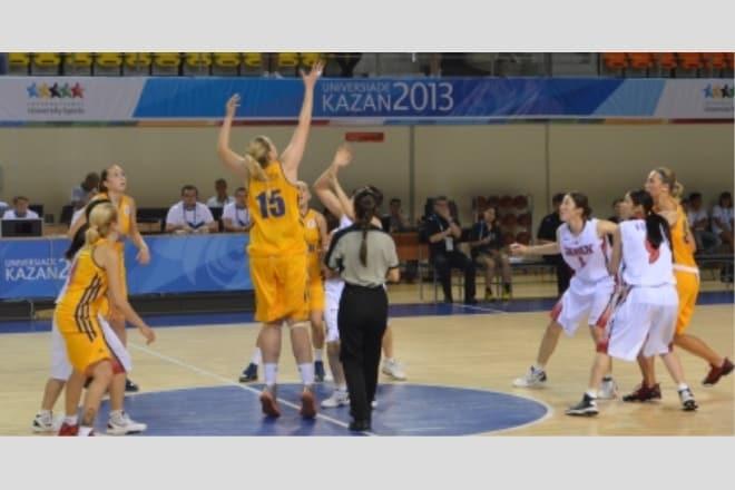 Команда Вадима Чечуро зіграла зі збірною Японії