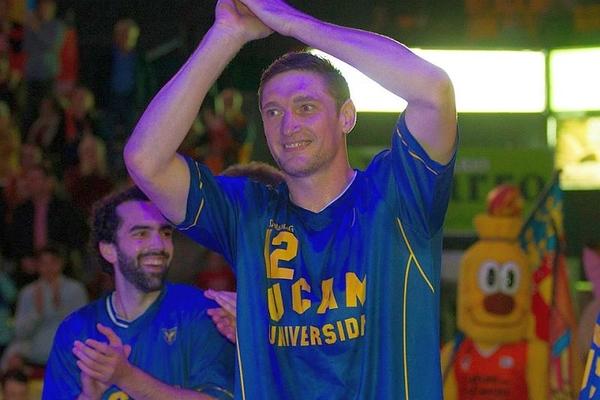 Українець Ліщук пропустить до місяця в чемпіонаті Іспанії