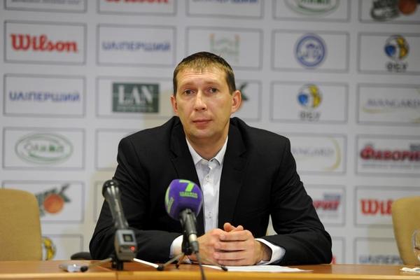 Олег Юшкін: Ювентус дуже агресивно захищався