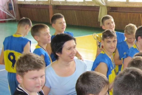Людмила Коваль: не важливо, кого ми набираємо, важливо, кого випускаємо