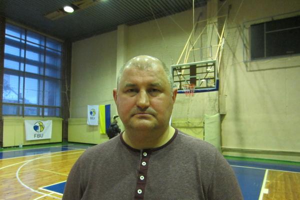 Сергій Смітюх: наше завдання потрапити у плей-оф