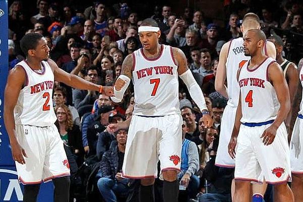 Названо найдорожий клуб НБА