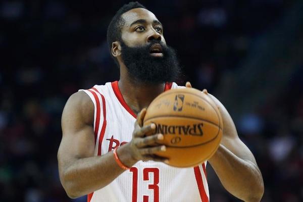 Зірка Х'юстона встановив рекорд НБА: відео
