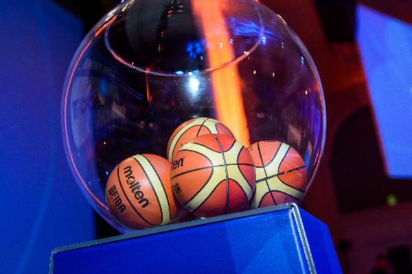 Україна отримала суперників по кваліфікації ЄвроБаскета-2017