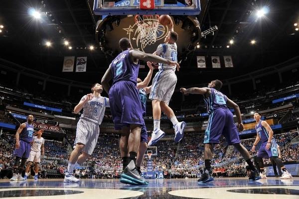 Матчі НБА 23 січня: результати і відео моментів
