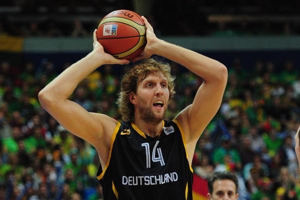 Зірка НБА закінчив кар'єру у збірній