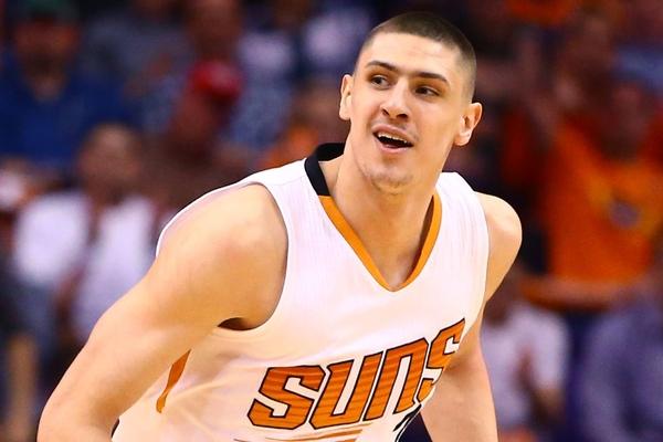 Олексій Лень: мало потрапити в НБА – потрібно стати чемпіоном