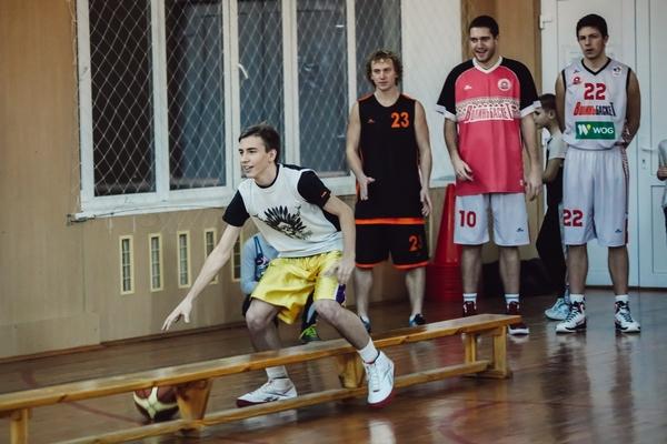 Гравці Волиньбаскета-WOG дали майстер-клас дітям: фотогалерея