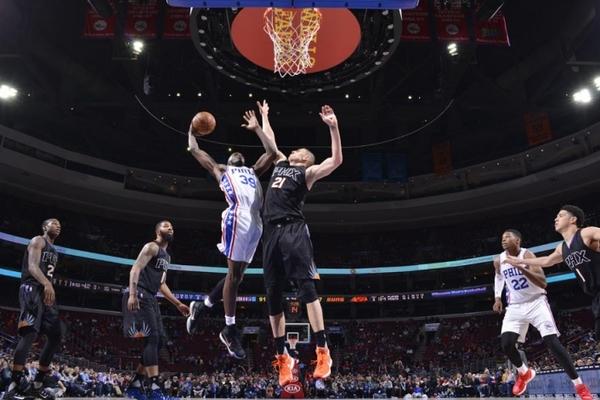 Лень результативно зіграв у матчі НБА: відео