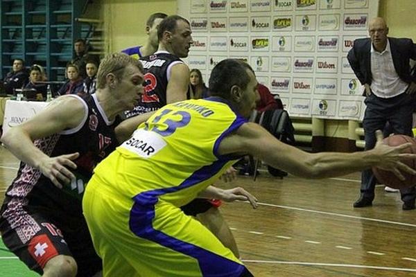 БІПА – Волиньбаскет-WOG: анонс матчу Суперліги Фаворит Спорт