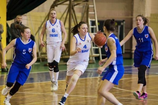 Кубок України серед жіночих команд: результати 30 січня