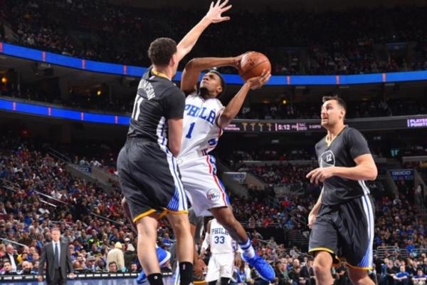 Матчі НБА 31 січня: результати і відео моментів