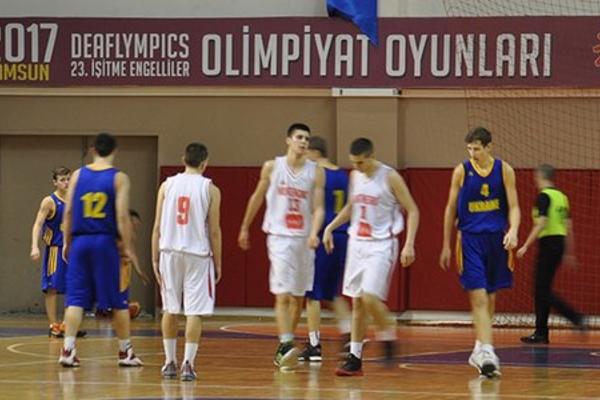 Збірна України зіграла другий матч у Туреччині