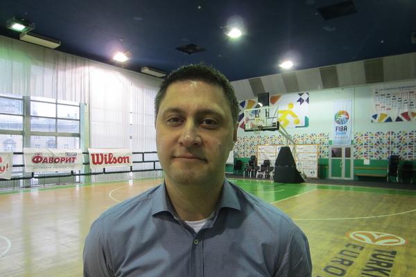Борис Рижик: головне, щоб суддівські помилки не були упередженими