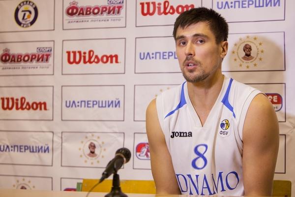 Динамо – Волиньбаскет-WOG: коментарі після матчу