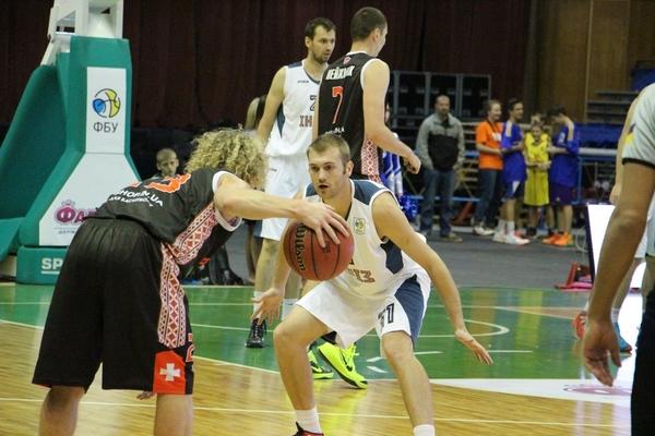 Інфіз – Волиньбаскет-WOG: анонс матчу Суперліги Фаворит Спорт