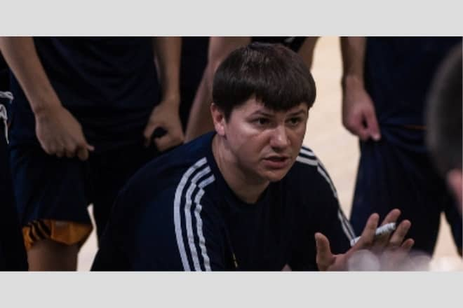 Дмитро Марков: «Усі гравці зіграли на своєму рівні»