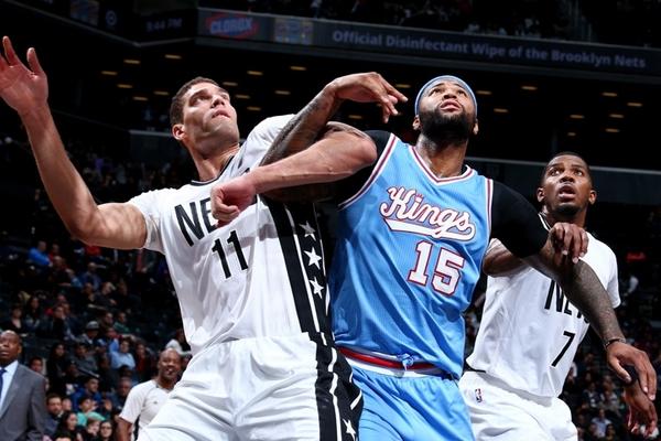Неймовірні три трипл-дабли в НБА за день: відео