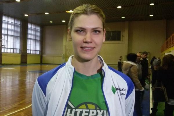 Катерина Добрікова: виклик до збірної підвищив самооцінку