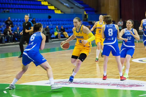 Аліна Ягупова: хочу перемагати, поразки ненавиджу
