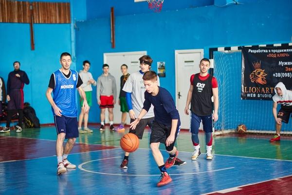 У Хмельницькому відбувся турнір WBB з баскетболу 3х3