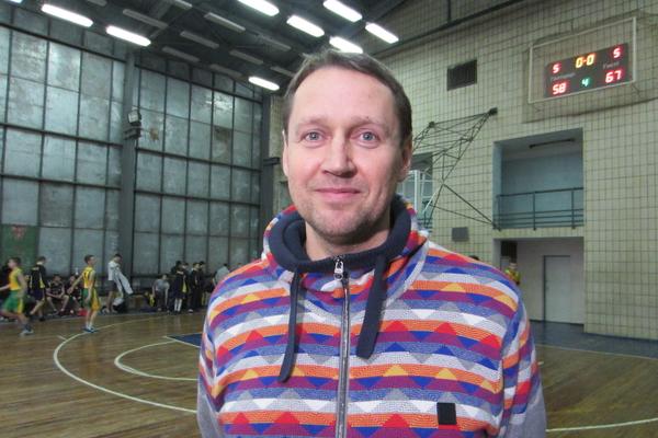 Андрій Харчинський: турнір надав чимало тем для роздумів