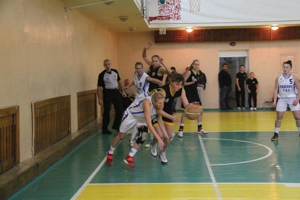 Перенесено матч Жіночої ліги