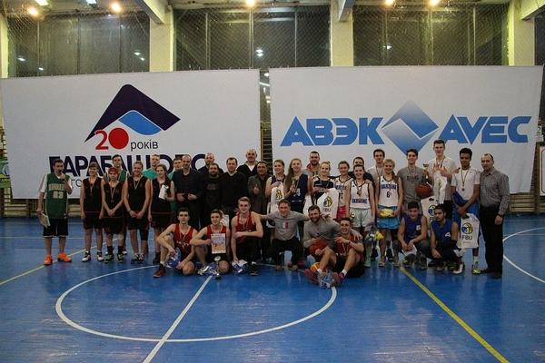 У Харкові пройшов турнір WBB з баскетболу 3х3
