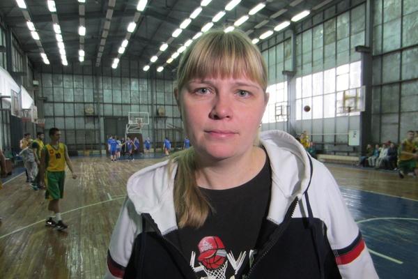 Світлана Новоліцька: подобається медалі на шию вішати - для цього треба пахати
