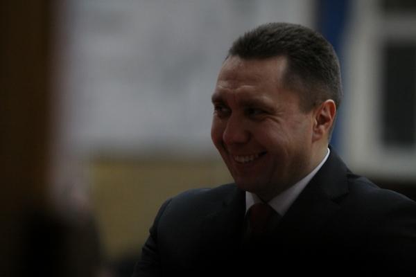 Кривбас – Волиньбаскет-WOG: прес-конференція після матчу