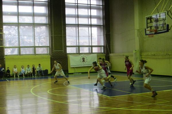 Київське Динамо - у Фіналі чотирьох Кубка України серед жінок