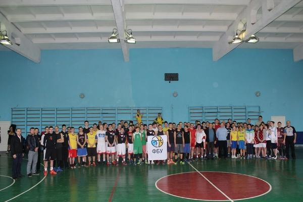 У Запоріжжі стартував турнір WBB з баскетболу 3х3