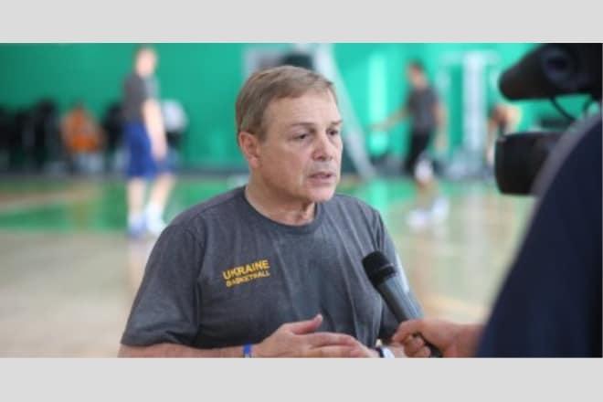 Майк Фрателло: «Добре, що проводимо спаринги з сильними суперниками» ВІДЕО