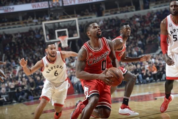 Матчі НБА 20 лютого: результати і відео моментів