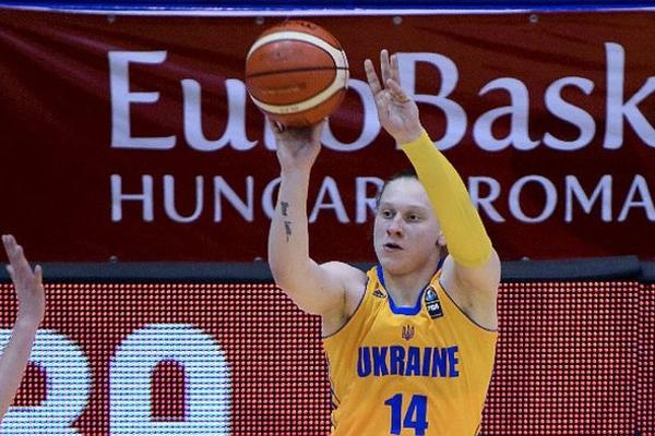 Як капітан збірної України допомогла перемогти Сербію: відео