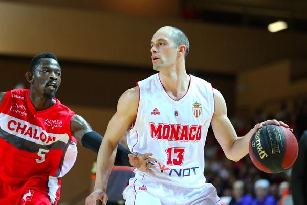 Українець Гладир допоміг Монако завоювати Кубок французької ліги