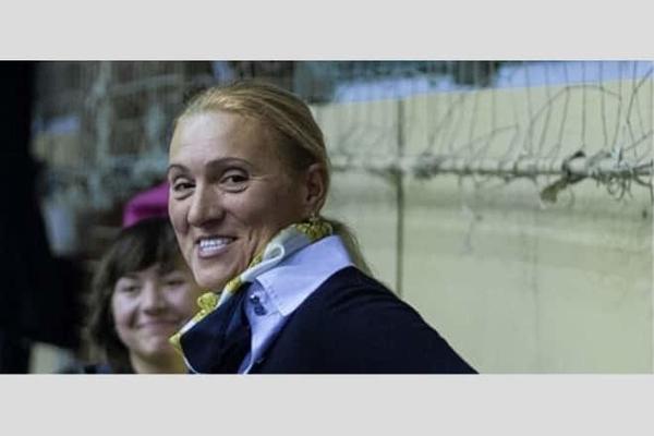 Марина Ткаченко: у збірній України є стрижень і виросли крила