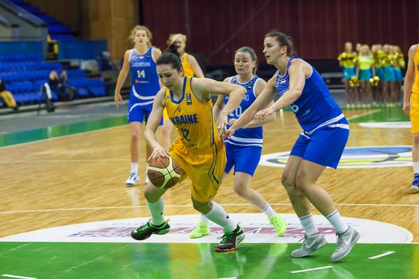Люксембург – Україна: анонс матчу ЄвроБаскету-2017