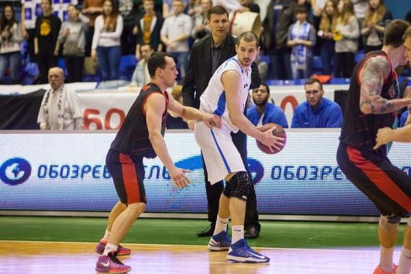 Кривбас переміг Динамо і вийшов до фіналу Кубка України
