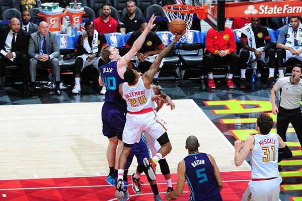 Матчі НБА 29 лютого: результати і відео моментів