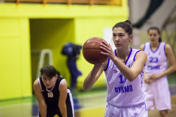 Календар Фіналу чотирьох Кубка України серед жіночих команд
