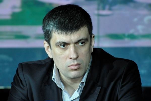 Богдан Гулямов долучився до аукціону жіночої збірної України