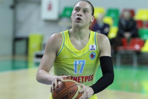 Гравці жіночої збірної України успішно виступають у Балтійській лізі
