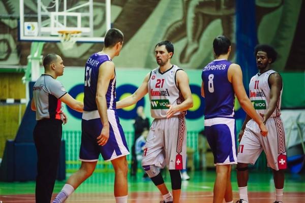Миколаїв – Волиньбаскет-WOG: анонс матчу Суперліги Фаворит Спорт