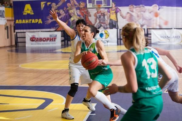 ДИНАМО – ІНТЕРХІМ - 68:87: відео фіналу Кубка України
