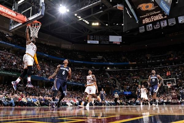 Матчі НБА 8 березня: результати і відео моментів