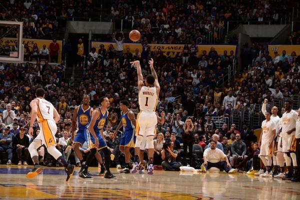 Найяскравіші курйози тижня в НБА: відео