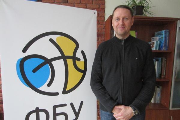 Андрій Харчинський: діти хочуть грати за країну, у якій народилися