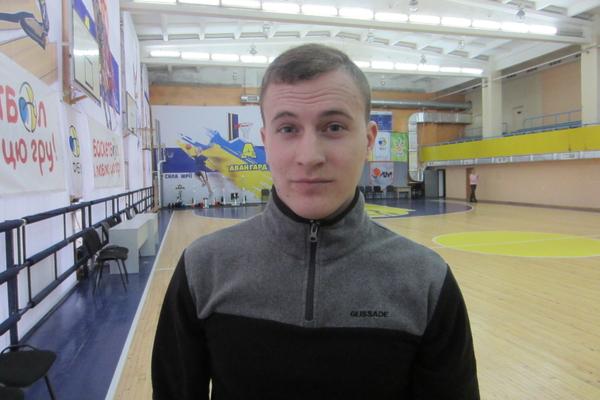 Ігор Борсук: завдання тренера - виростити гравця