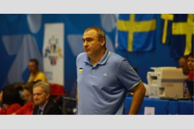 Віталій Усенко: «Старатимемося перемогти в іграх, що залишилися» ВІДЕО